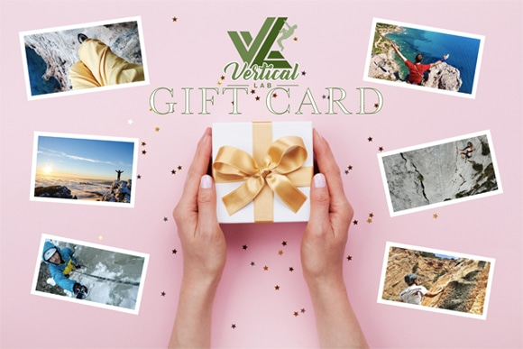 gift card vertical lab